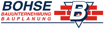 Bauunternehmung Bohse GmbH - Logo